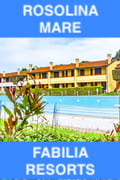 Fabilia Family Resort Rosolina Mare